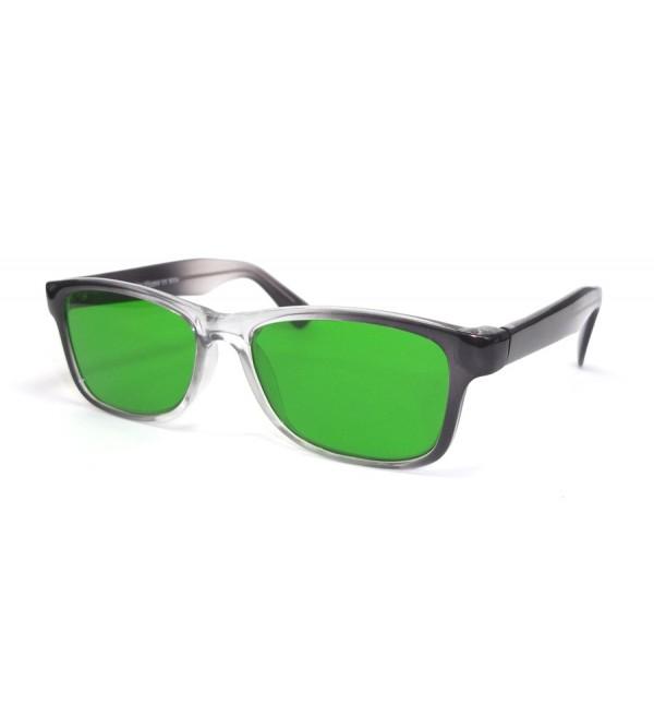 Очки глаукомные 9054